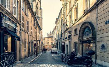 Agences web à Aix-en-Provence