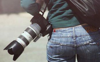 appareil photo immobilier