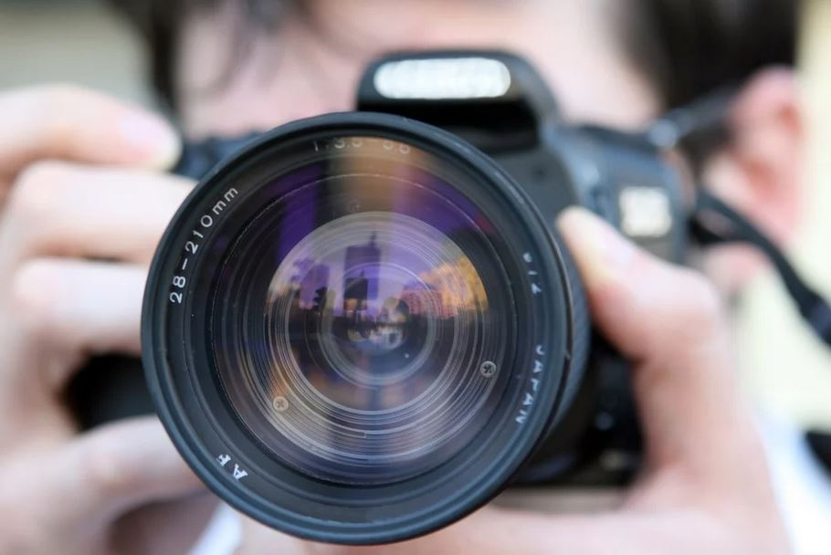 photo agent immobilier
